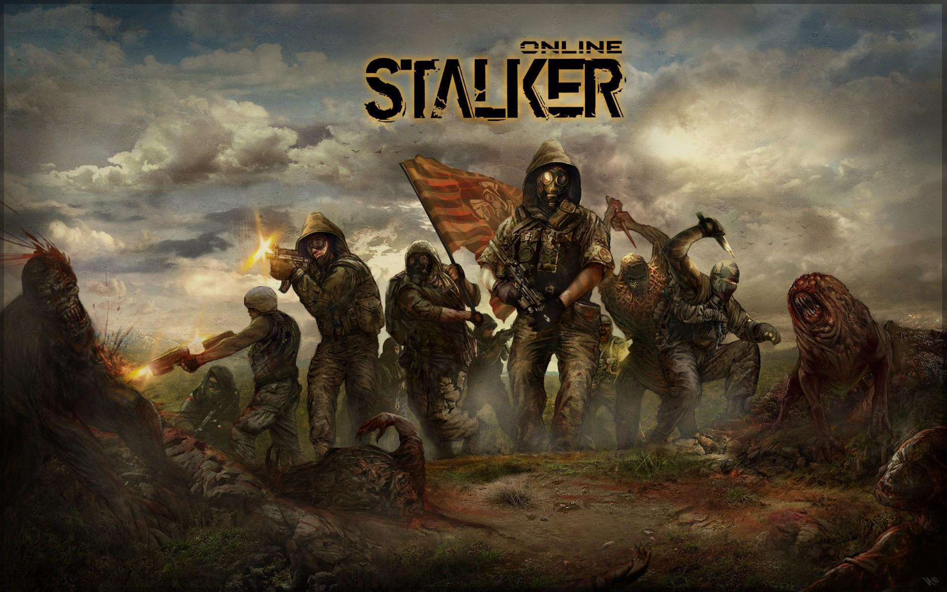 stalker-online