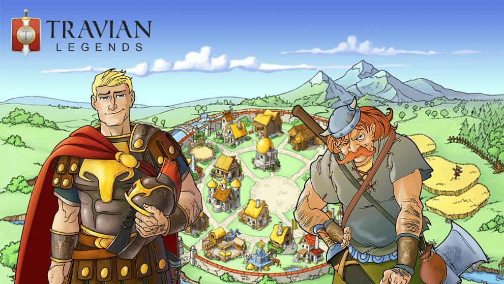 travian-legends