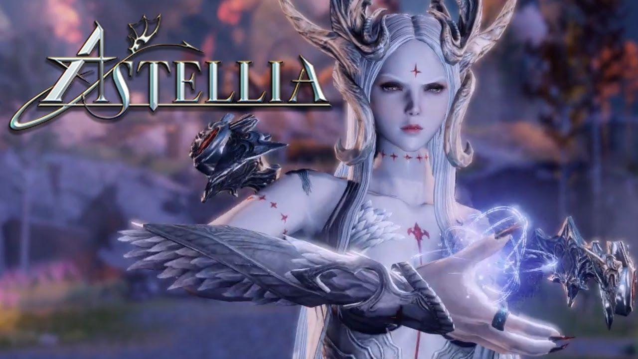 astrellia