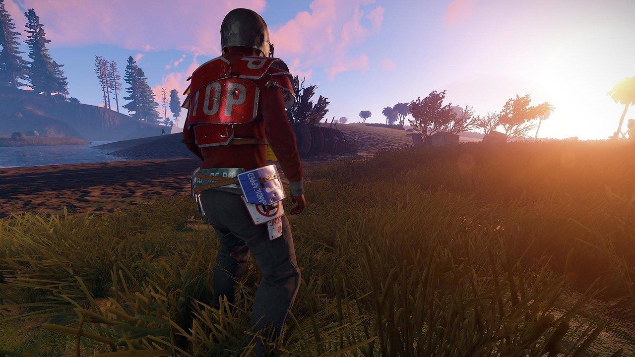 Игра Rust: обзор, геймплей, системные требования, отзывы