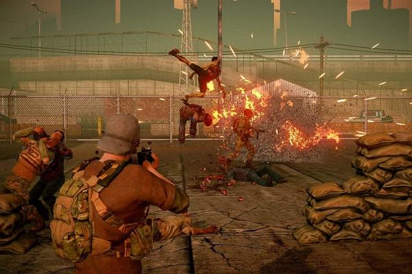 State of Decay 1, 2