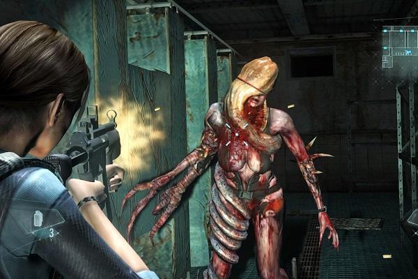 Серия Resident Evil