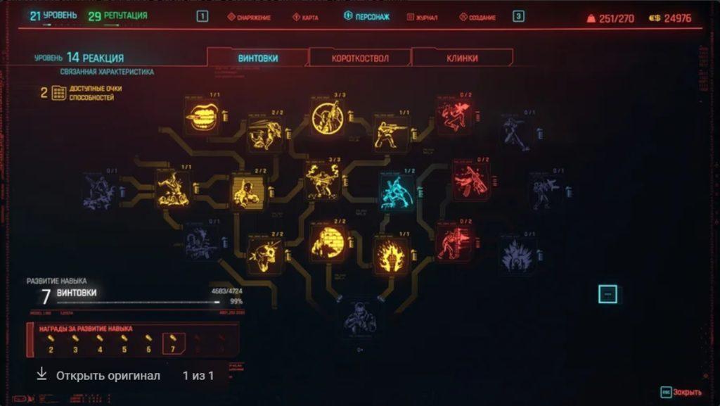 Cyberpunk-2077-harakteristiki-personazha-sila