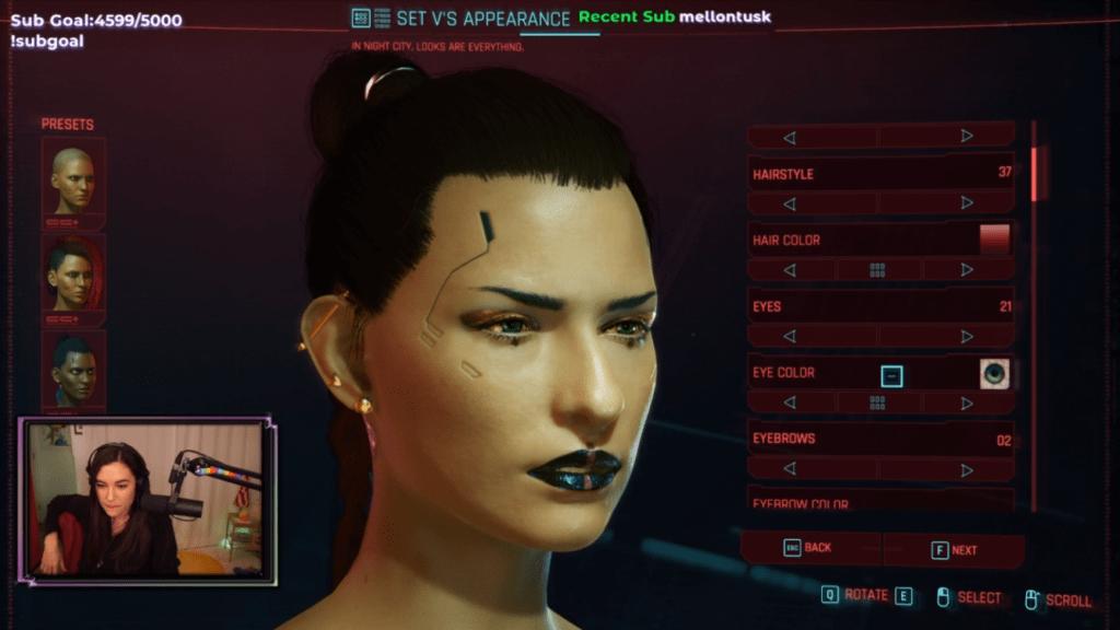 Cyberpunk-2077-sozdanie-personazha-redaktor-5